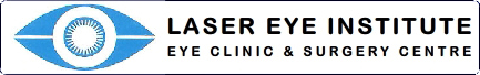 Laser Eye Institute Sticky Logo Retina